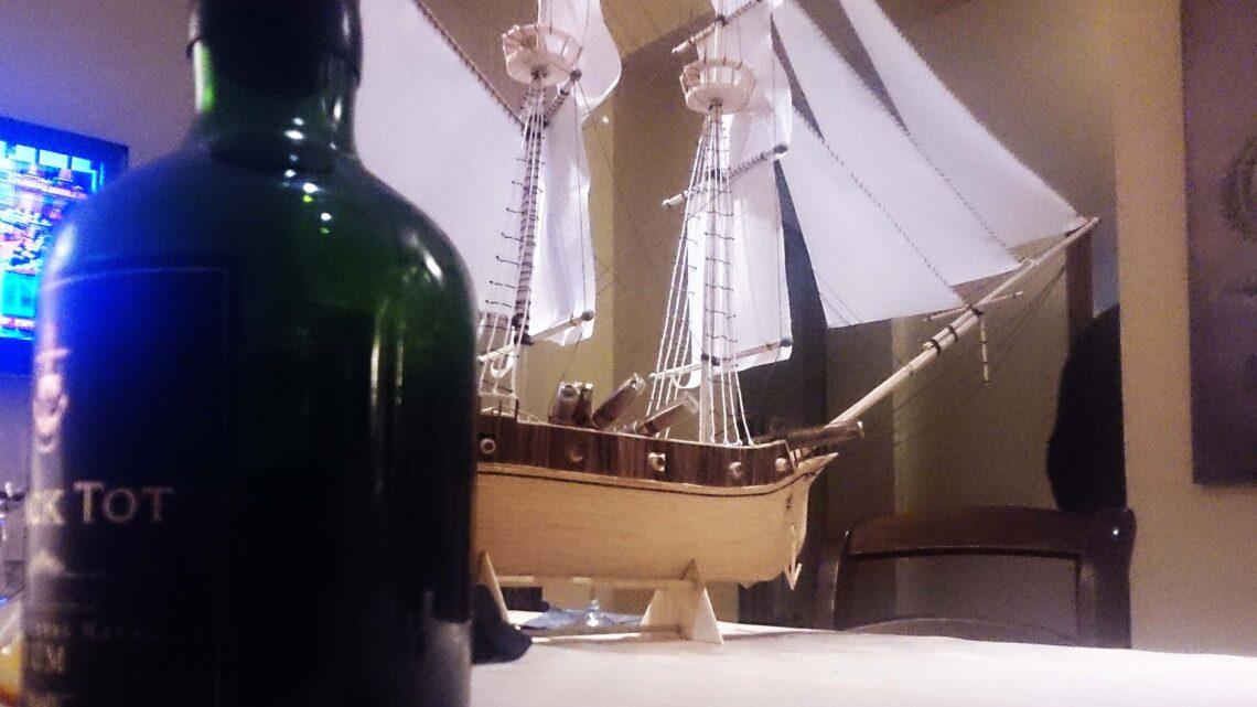 Black Tot Last Consignment… in Rum we trust