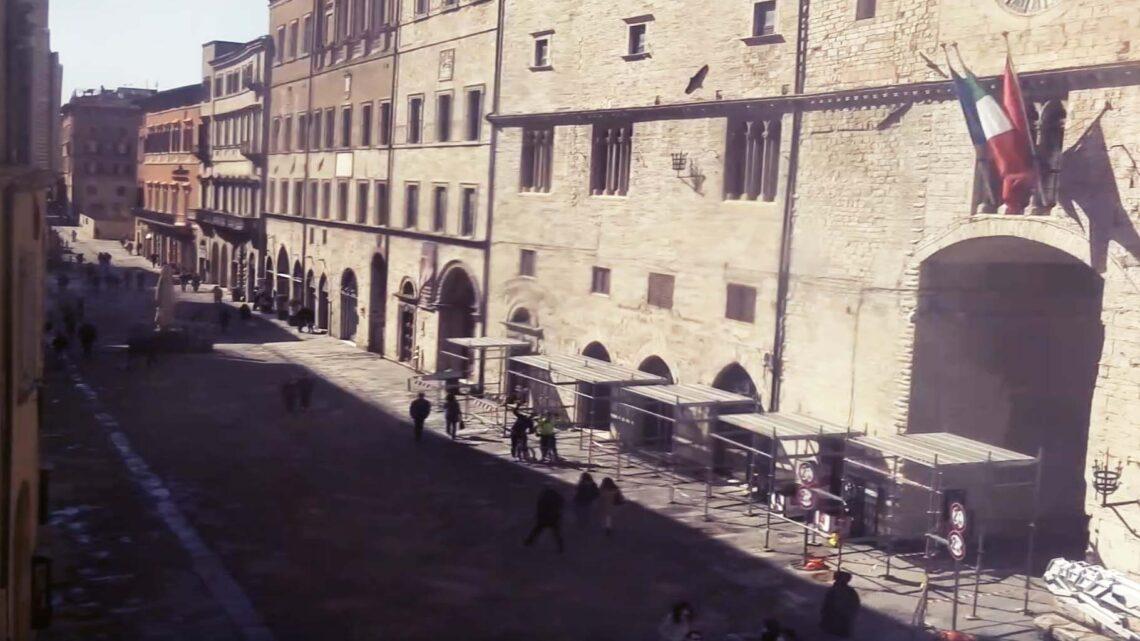 Colazione in Centro a Perugia
