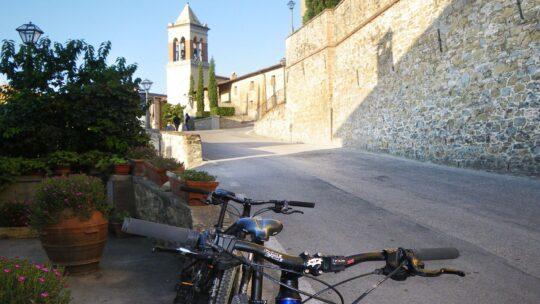 Solomeo e San Mariano