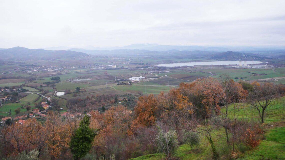 Pietrafitta e Castello di Cibottola